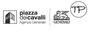 Generali - Piazza dei Piazza - TP