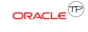 Oracle - TP