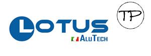 Lotus AluTech -TP