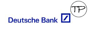 Deutsche bank - TP