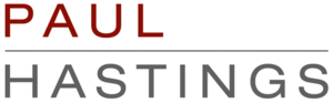 Paul Hastings (Europe) LLP