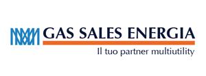 Gas Sales Energia